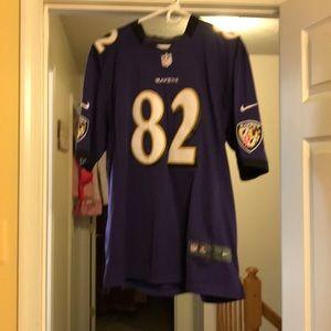Baltimore Ravens Jersey